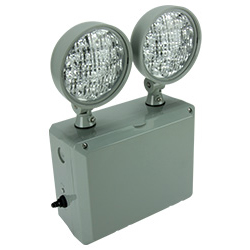 LED-RX Weatherproof Thermoplastic Series