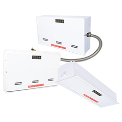 Phoenix Plus Series Single Phase, Indoor Online Emergency Lighting Inverter 4.7 to 21.0KW