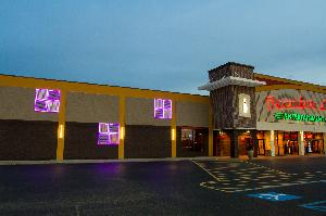 Premier Lanes Family Entertainment Center